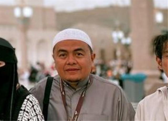 Ayah Taqy Malik Bantah Lakukan Penyimpangan Seksual, Siap Disumpah Pocong (104473)