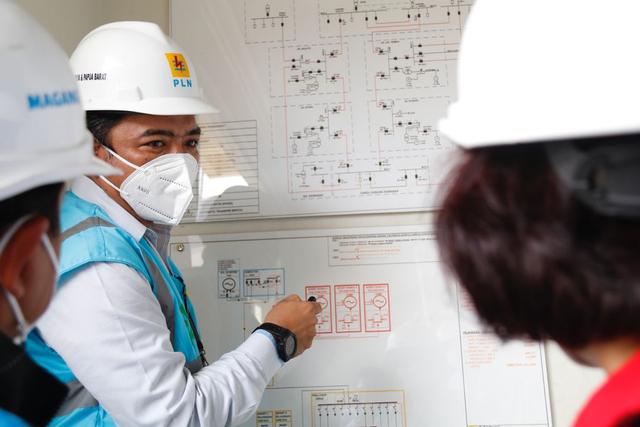 PLN Kucurkan Rp 313 Miliar untuk Mendukung Penyelenggaraan PON XX Papua (866497)