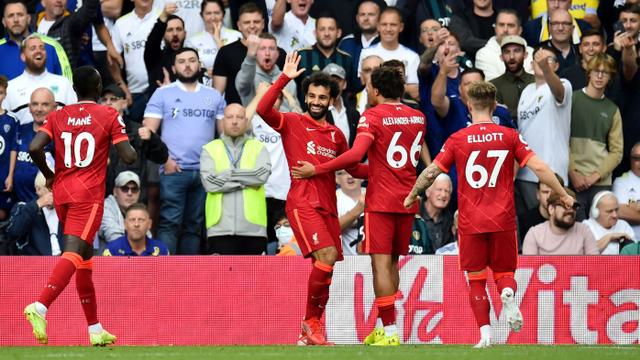 Prediksi Skor Liverpool vs AC Milan di Liga Champions 2021/22 (651524)