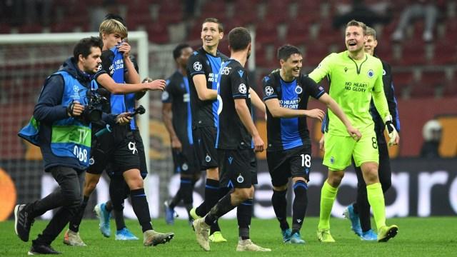 Prediksi Line Up Club Brugge vs PSG di Liga Champions (792942)