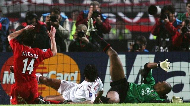 Head to Head Liverpool vs AC Milan Jelang Laga Liga Champions 2021/22 (1234272)