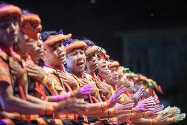 Lirik Lagu Bungong Jeumpa, Lagu Pengiring Tarian Daerah dari Aceh (106720)