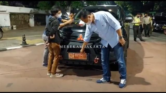 Viral Pajero Sport Pakai Pelat Nomor TNI Diamankan Polisi, Palsu atau Asli? (153934)