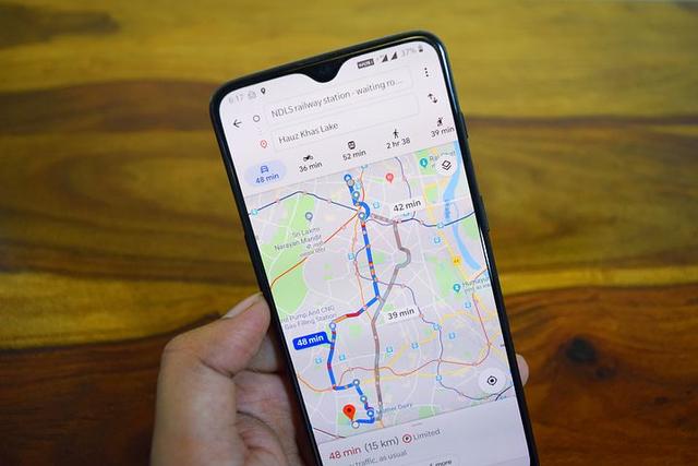 Cara Melacak No HP Lewat Google Maps, Bisa Langsung Ketemu! (10886)