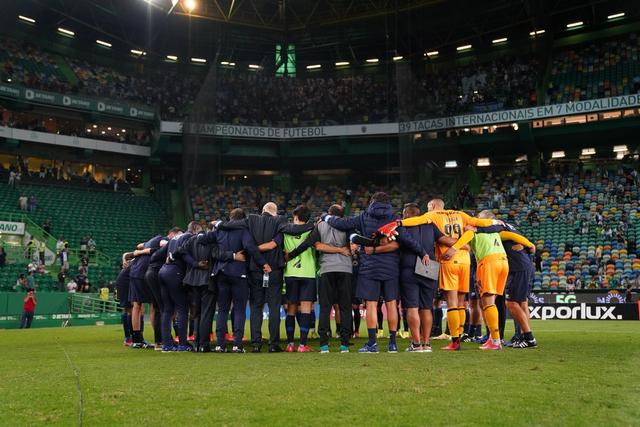 Atletico Madrid vs Porto: Prediksi Skor, Line Up, Head to Head & Jadwal Tayang (10848)
