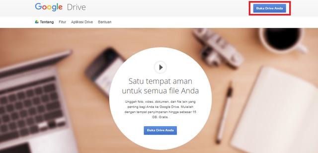 Cara Menghapus File di Google Drive, Tinggal Ikuti Langkah Ini (852265)