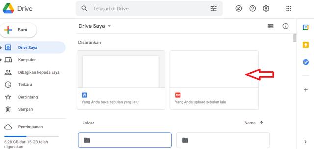 Cara Menghapus File di Google Drive, Tinggal Ikuti Langkah Ini (852266)