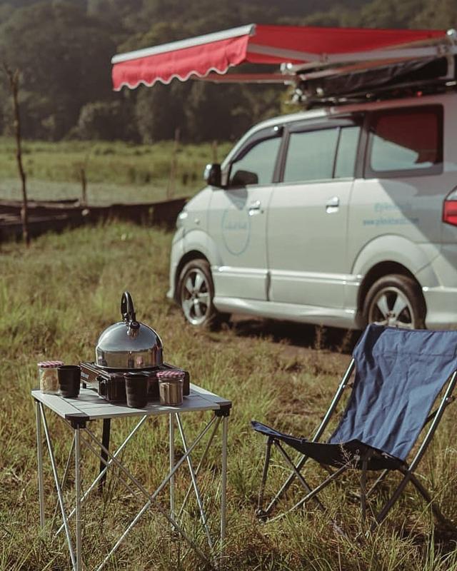 Liburan Anti-mainstream dengan Campervan? Ini 5 Hal yang Harus Disiapkan (71258)