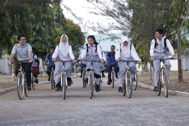 PTM di Karimun Dibuka Oktober, Siswa dan Guru Wajib Vaksin COVID-19 (60339)