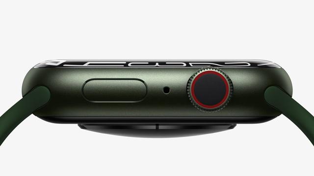 Apple Watch 7 Rilis, Smartwatch Layar Lega Punya Keyboard (1023761)