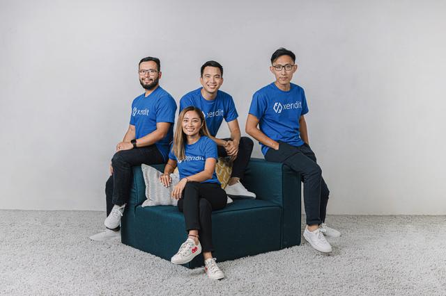 Xendit Jadi Startup Unicorn Baru di Indonesia, Berapa Valuasinya? (146388)