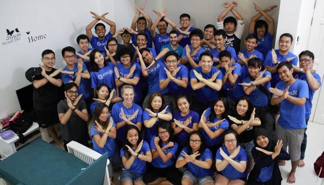 Xendit Jadi Startup Unicorn Baru di Indonesia, Berapa Valuasinya? (146389)
