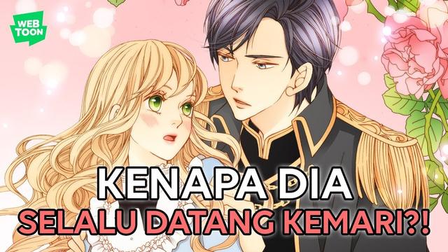 Webtoon Kerajaan, 5 Cerita Ini Seru dan Menarik Banget Lho! (1230951)