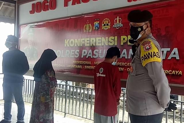 Tersangka Kasus Ledakan Bom Ikan di Pasuruan Jadi 4 Orang, Pembeli Diburu (32095)