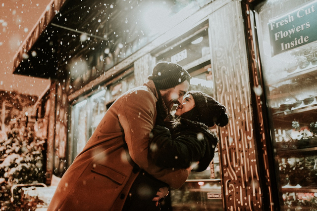 Benarkah Faktor Genetik Mempengaruhi Kebahagiaan Hubungan Cinta Seseorang? (241875)