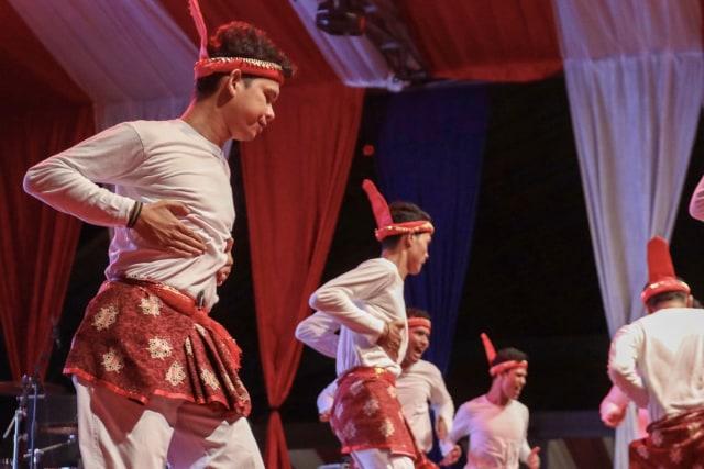 Tari Seudati, Seni Tradisional Khas Aceh Sekaligus Sarana Penyebaran Islam (150170)