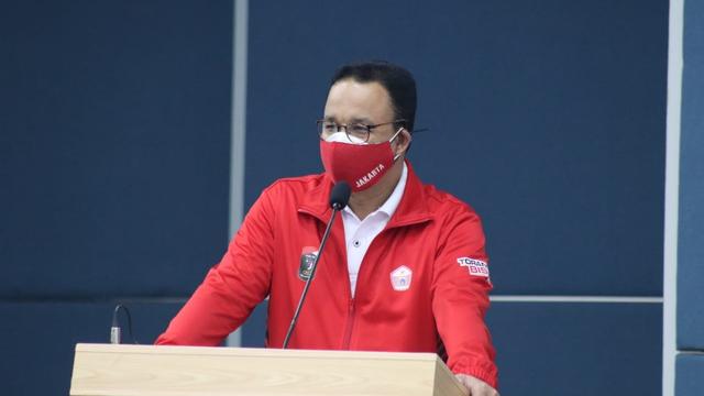 Anies Lepas Kontingen PON XX Papua: Insya Allah Raih Juara Umum (8375)