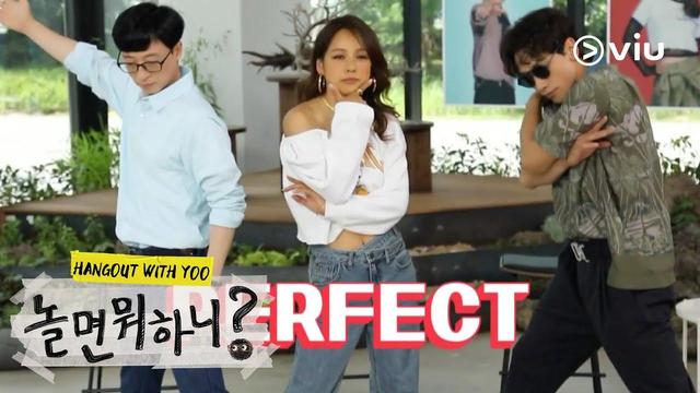 Variety Show Korea di Viu, 5 Program Ini Bikin Mood Happy Terus! (151922)