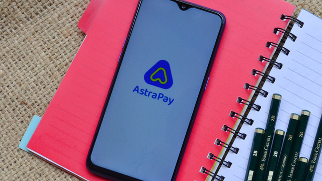 AstraPay Bakal Bisa Dipakai Bayar MRT, Trans Jakarta Hingga E-Commerce (1012752)
