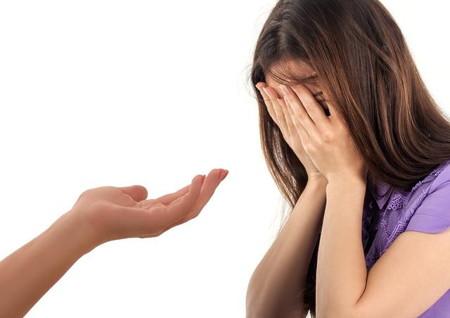 Ciri-ciri Pasangan Kalian Ternyata Takut untuk Berkomitmen (1154311)
