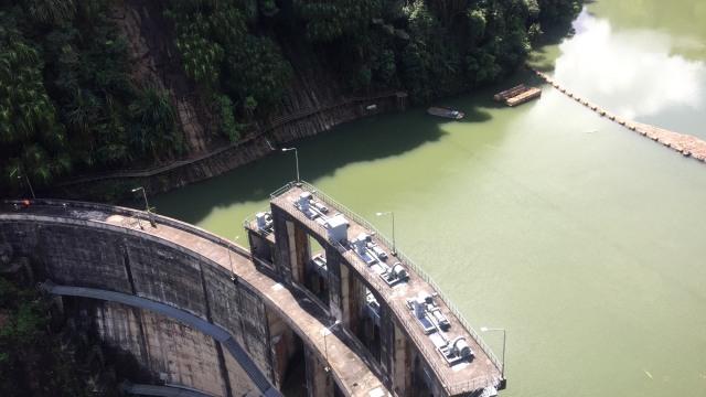 Apa Fungsi Air dalam Pembangkit Listrik Tenaga Air? Ini Jawabannya (98050)