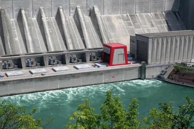 Apa Fungsi Air dalam Pembangkit Listrik Tenaga Air? Ini Jawabannya (98049)