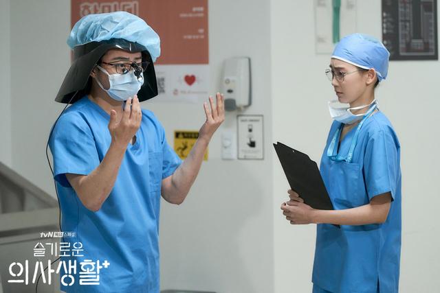 Sinopsis Hospital Playlist, Persahabatan 5 Dokter yang Bikin Gagal Move On (71593)