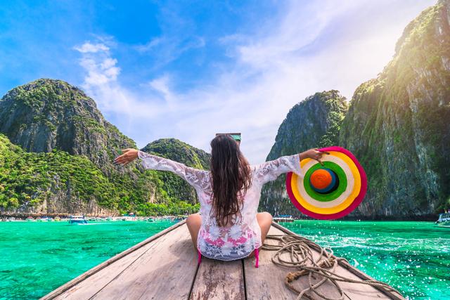 Bisa Dukung Gaya Hidup Sehat Kamu, Ini 4 Alasan Harus ke Thailand (15301)