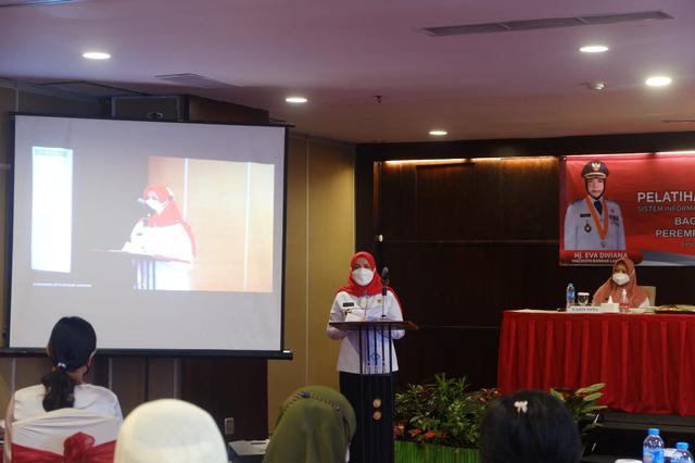 Pemkot Bandar Lampung Terapkan 'Simfoni PPA' untuk Mendata Kasus Kekerasan (43761)