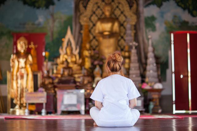 Bisa Dukung Gaya Hidup Sehat Kamu, Ini 4 Alasan Harus ke Thailand (15305)