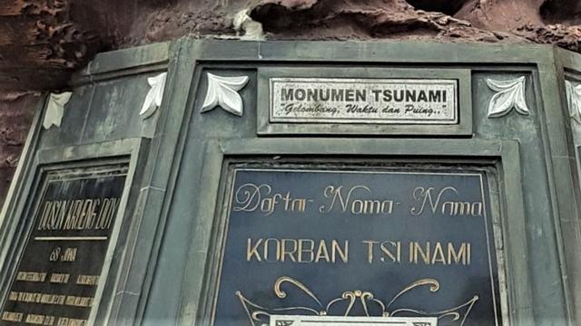 Tsunami Aceh 2004, 13 Tahun Kemudian (34886)