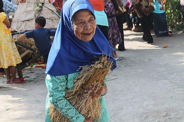 Tradisi Rasulan di Gunung Kidul, Pesonal Kearifan Lokal Indonesia (101178)