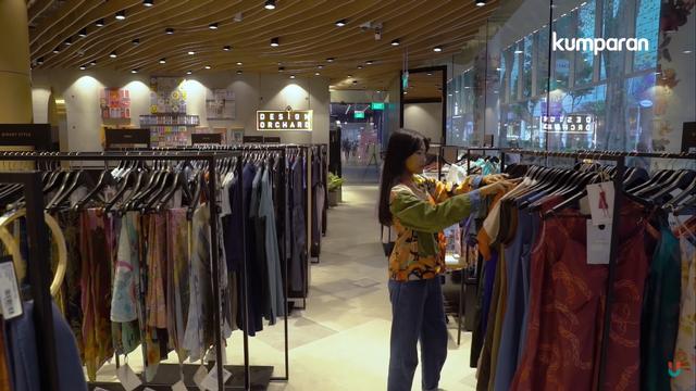 Singapura, Surga Belanja yang Dirindukan (111330)