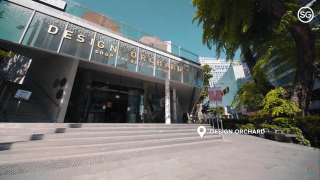 Singapura, Surga Belanja yang Dirindukan (111331)