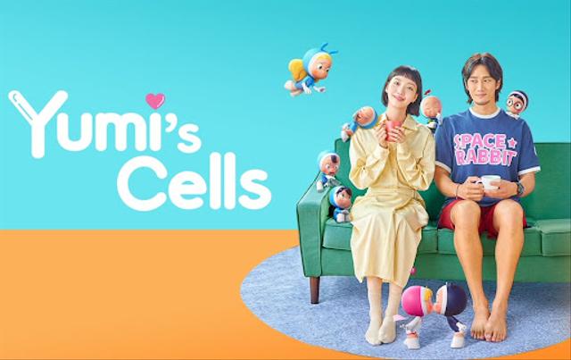 Jadwal Tayang Drama Yumi's Cells, Cek Sinopsis dan Faktanya Berikut! (111820)