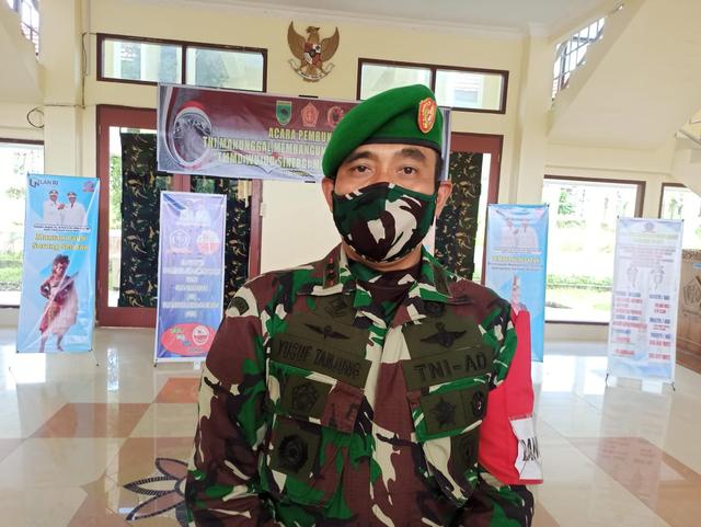 TMMD di Sorong Selatan: TNI Bangun Jalan dan Rumah untuk Warga (20091)