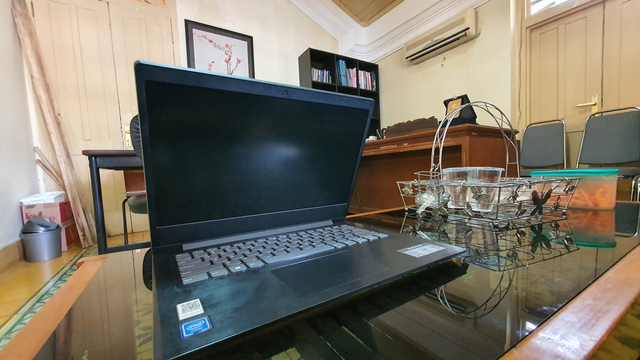 Maling SD di Gunungkidul Bawa Kabur 2 Laptop Rusak (540313)