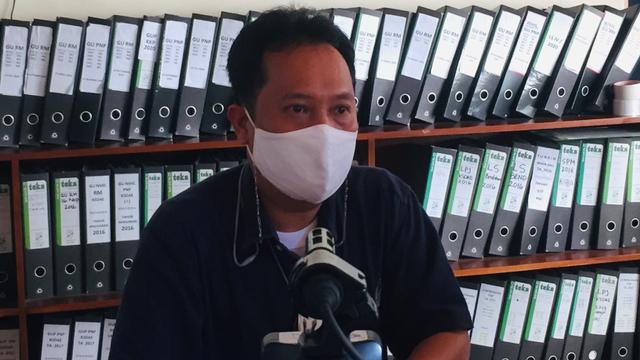 BKSDA ke Bupati Badung Pelihara Owa Siamang: Menyayangi Tidak Harus Memiliki (12223)