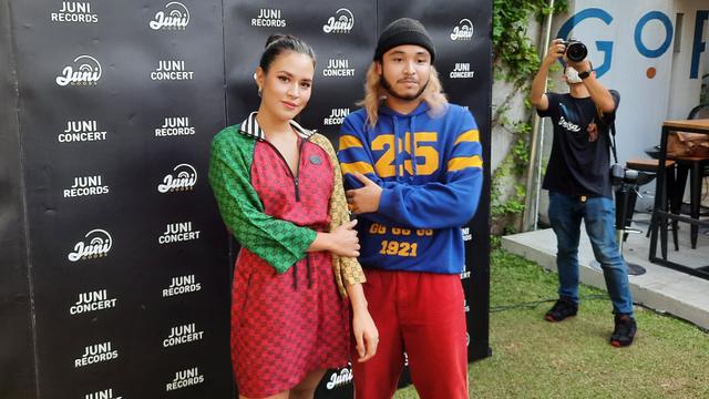 Kolaborasi dengan Rapper Kara Chenoa, Raisa Rilis Lagu You Better Believe Me (7585)