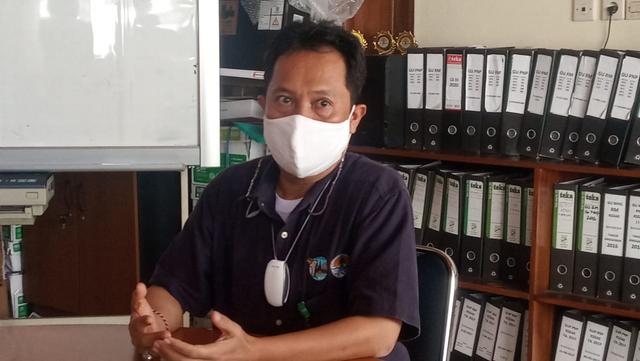BKSDA Sebut Owa Siamang yang Dipelihara Bupati Badung, Bali, Ilegal (55387)