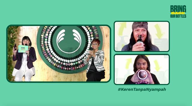 The Body Shop Hadirkan Program Baru Bring Back Our Bottles, Ini 5 Faktanya (58688)