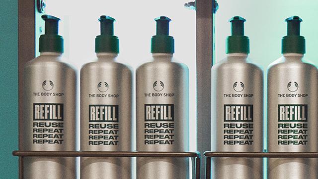 The Body Shop Hadirkan Program Baru Bring Back Our Bottles, Ini 5 Faktanya (58691)