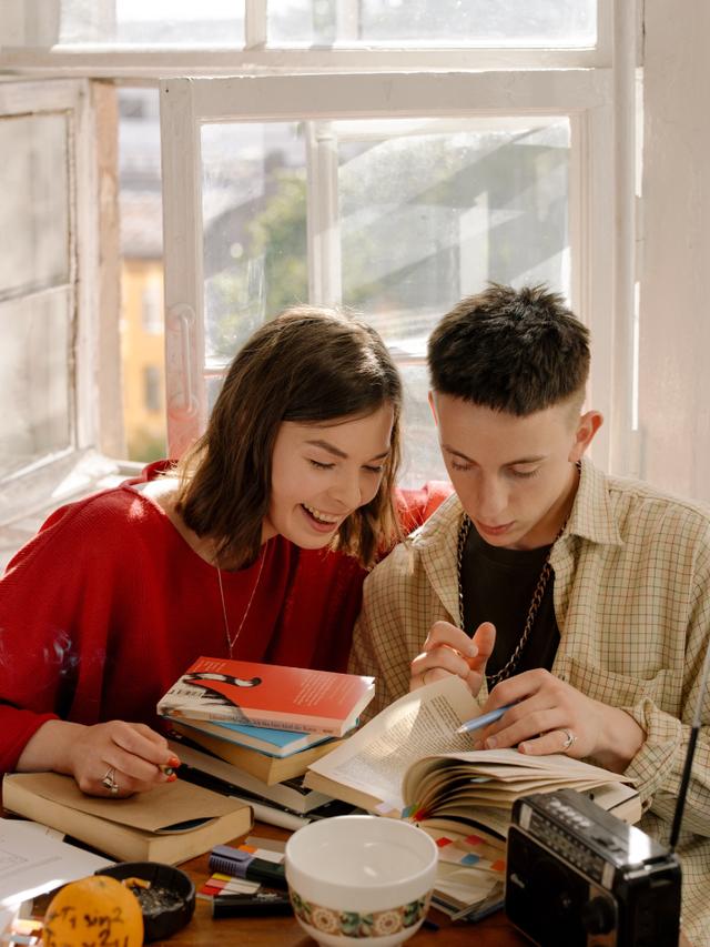 7 Aktivitas untuk Membuatmu Lebih Dekat dengan Pasanganmu (113210)