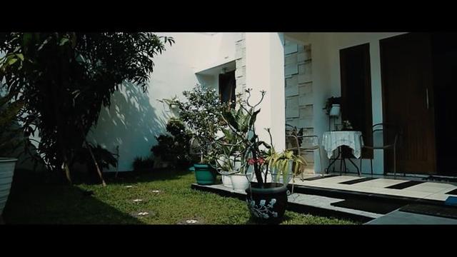 Melihat Rumah Arbani Yasiz yang Tampak Nyaman, Ada Ruangan Khusus Kucing (73110)