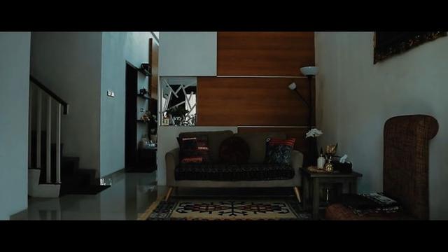 Melihat Rumah Arbani Yasiz yang Tampak Nyaman, Ada Ruangan Khusus Kucing (73112)