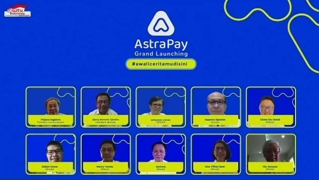 AstraPay, Pembayaran Digital yang Solutif dan Terpercaya (9469)