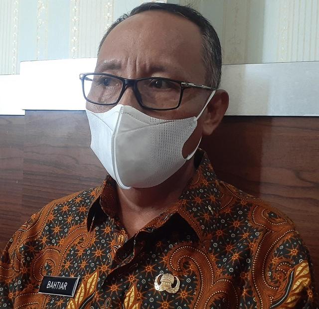 Rekrutmen Guru Honorer 3 Kecamatan Terluar di Ternate Batal Dilakukan (546768)