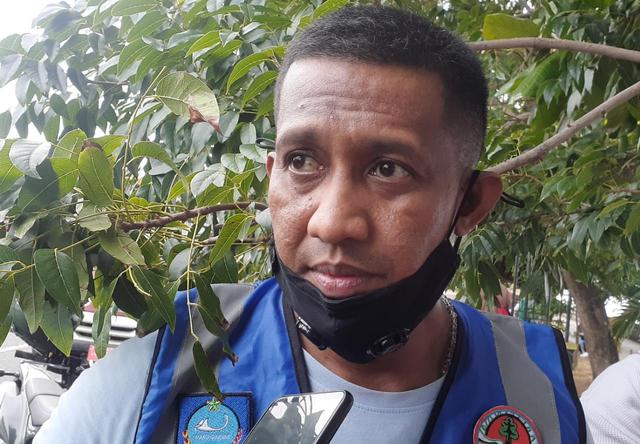 DLH Ternate Tutup Aktivitas Penggusuran Lahan di Sangaji (419557)