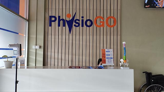 PhysioGo, Klinik Fisioterapi Pertama Hadir di Manado (16009)