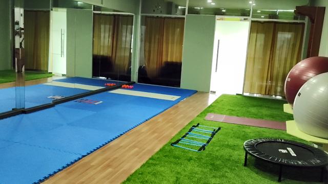 PhysioGo, Klinik Fisioterapi Pertama Hadir di Manado (16011)